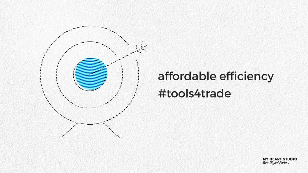 Digital Tools Increasing Efficiency